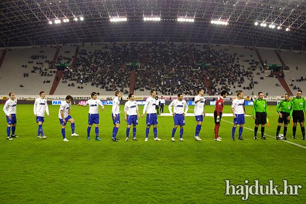 Equipe Hajduk