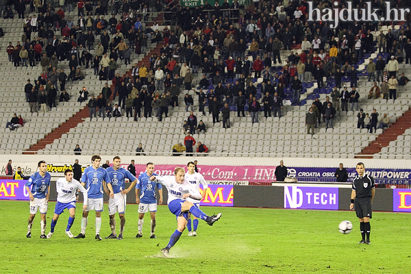 Penalty Ibricic