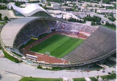 Stade Poljud